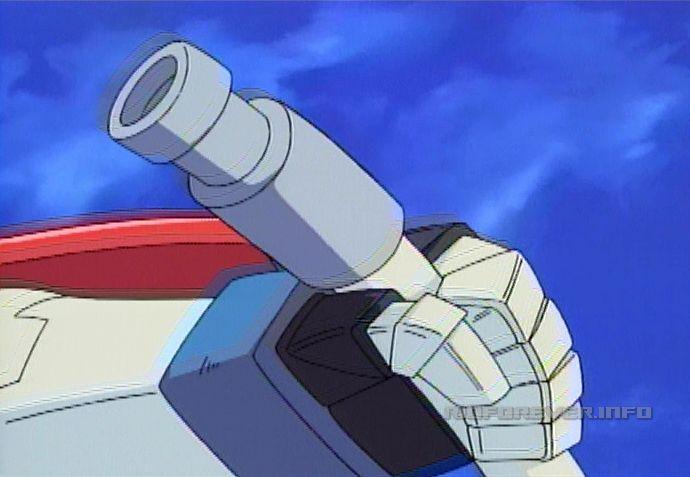 Optimus Prime 039