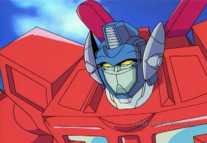 Optimus Prime 041
