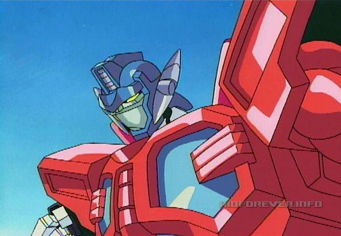 Optimus Prime 042