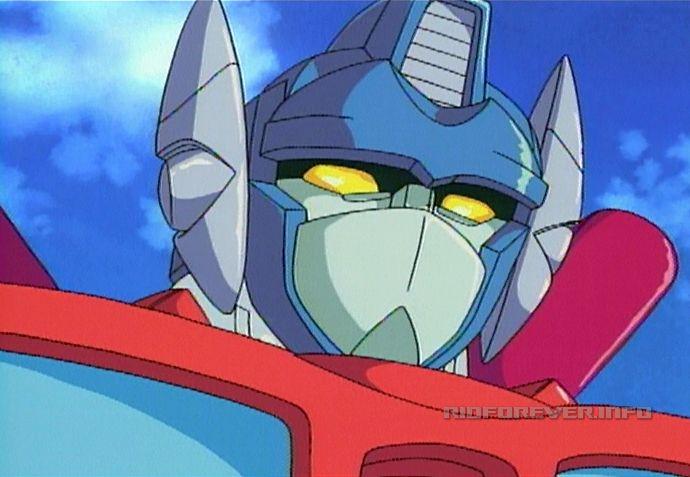 Optimus Prime 044