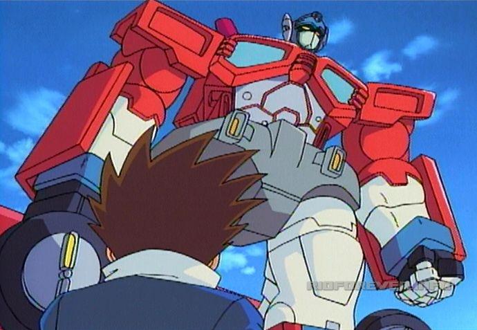 Optimus Prime 045
