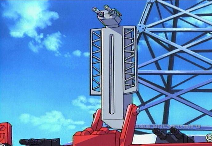 Optimus Prime 046