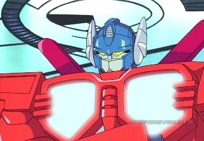 Optimus Prime 047