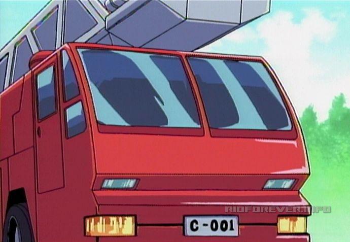 Optimus Prime 049