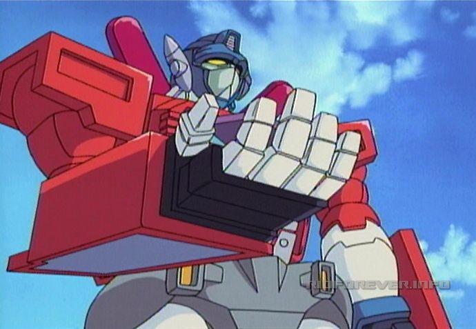 Optimus Prime 050