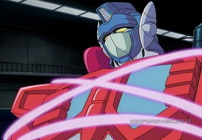 Optimus Prime 053