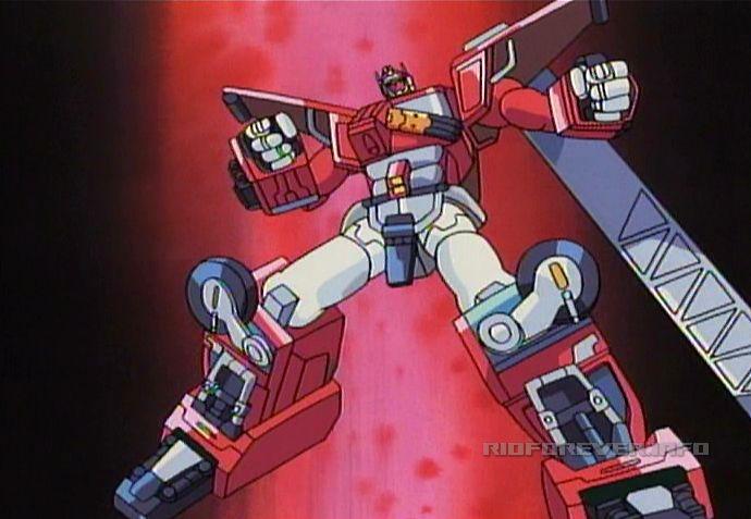 Optimus Prime 055