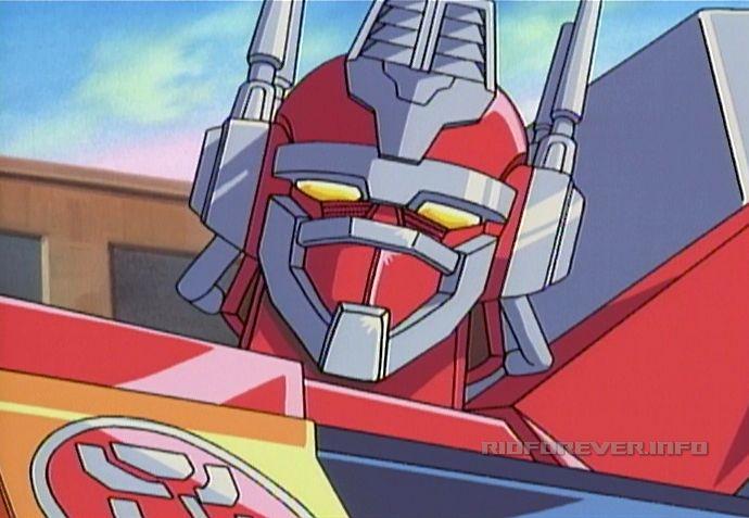 Optimus Prime 056