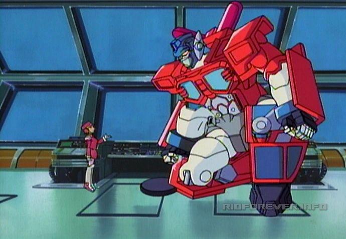 Optimus Prime 057