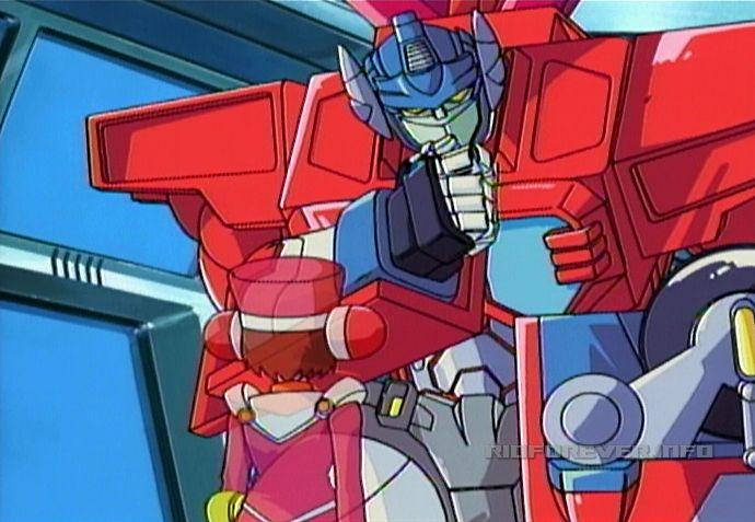 Optimus Prime 058