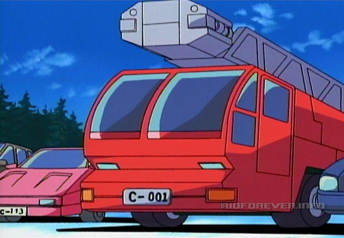 Optimus Prime 065