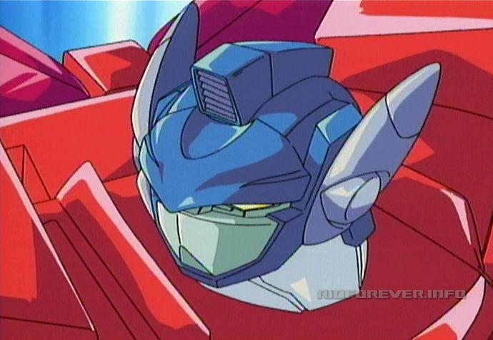 Optimus Prime 067