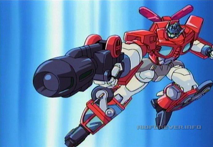 Optimus Prime 068