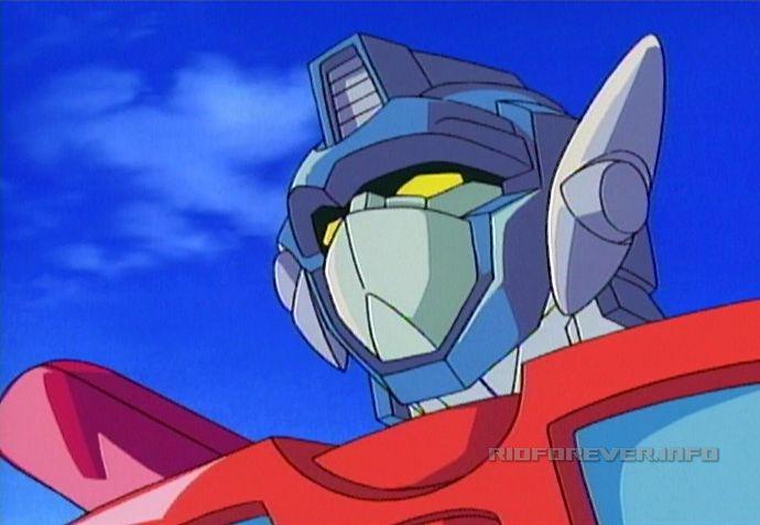 Optimus Prime 070