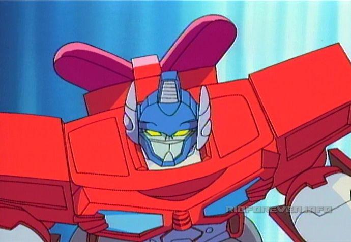 Optimus Prime 072