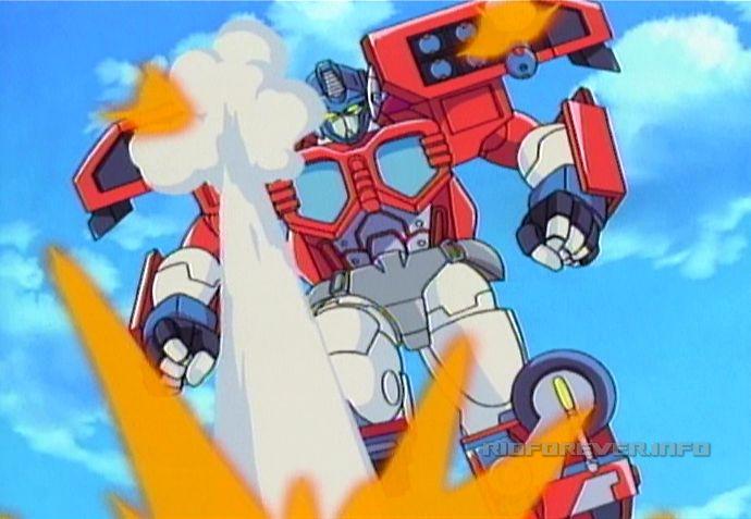 Optimus Prime 073