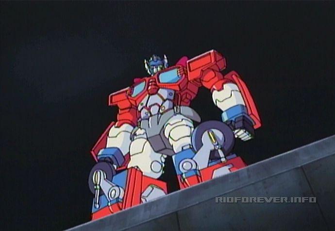 Optimus Prime 074