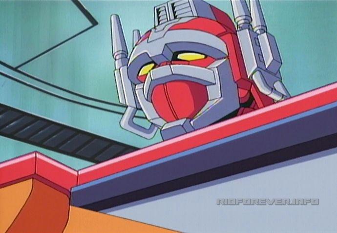 Optimus Prime 076