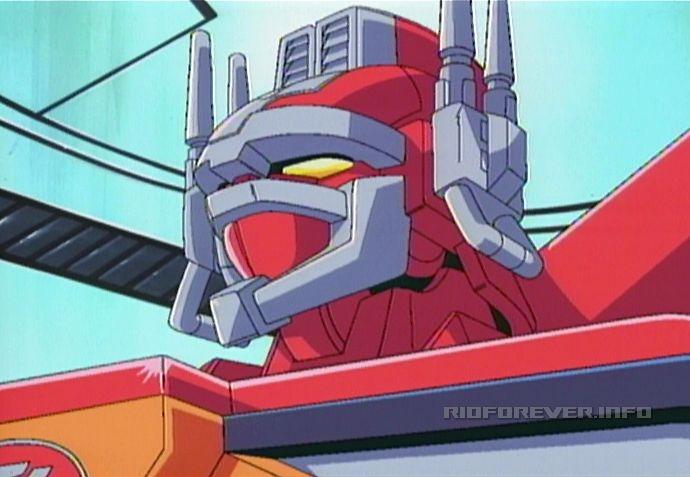 Optimus Prime 077