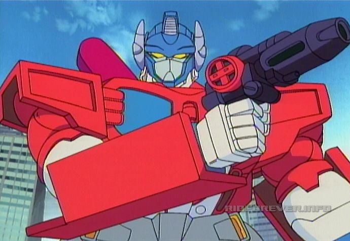 Optimus Prime 078