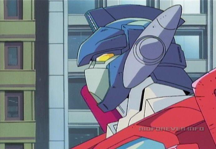 Optimus Prime 079