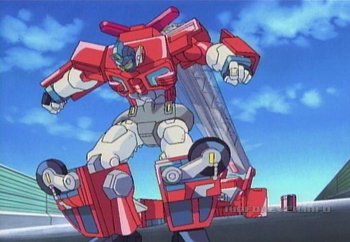 Optimus Prime 080