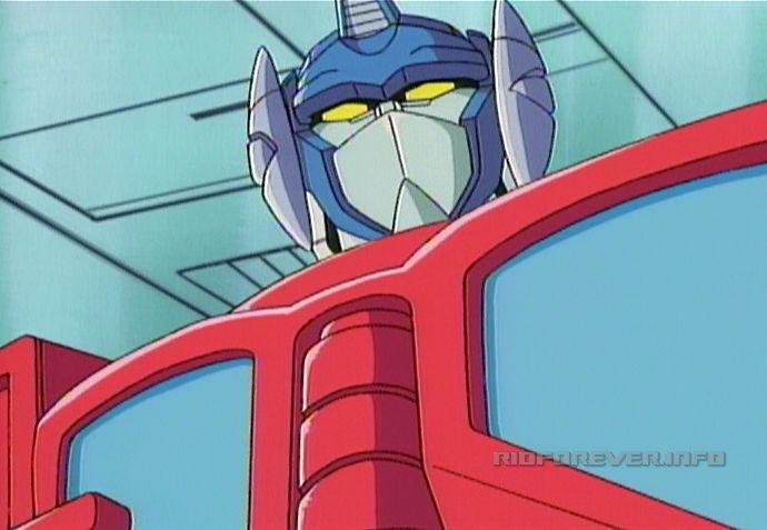 Optimus Prime 081