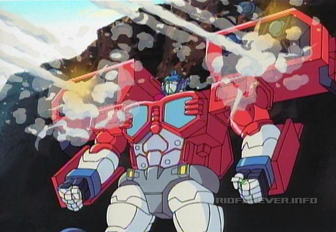 Optimus Prime 084