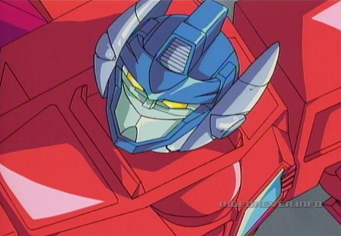 Optimus Prime 085