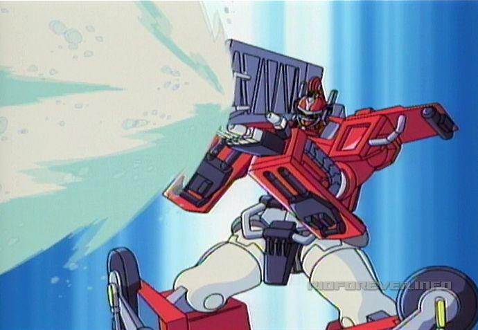 Optimus Prime 086