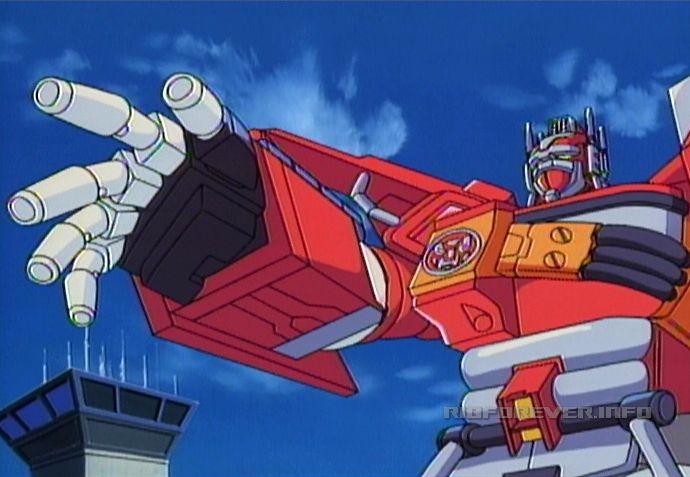 Optimus Prime 087