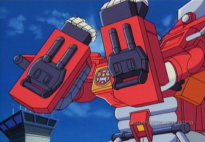 Optimus Prime 088