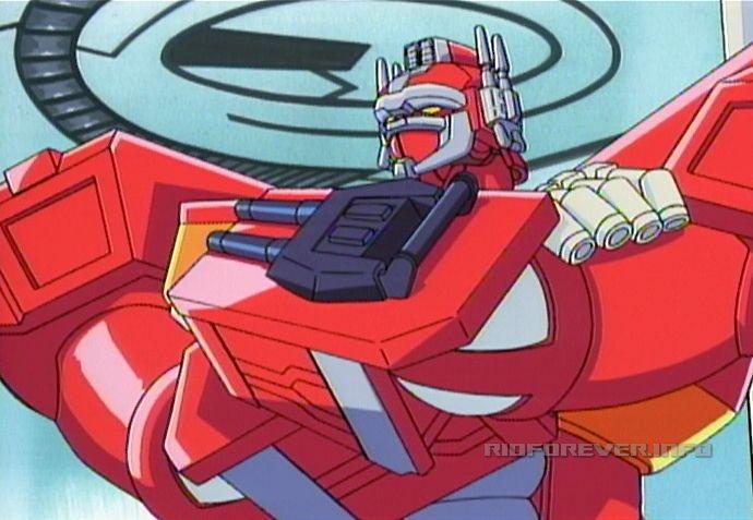 Optimus Prime 089