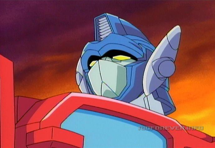 Optimus Prime 092