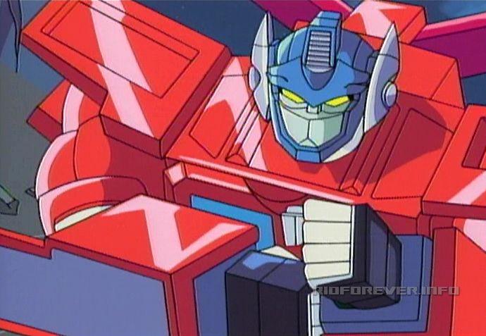 Optimus Prime 093