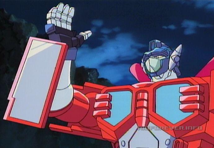 Optimus Prime 094