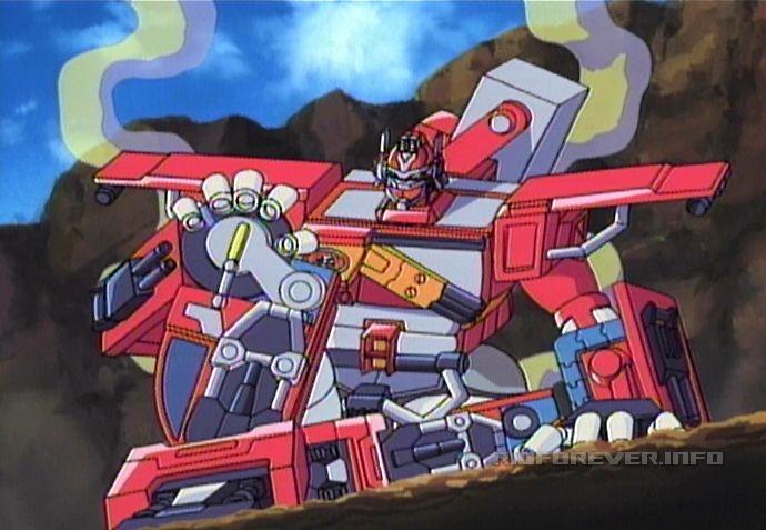 Optimus Prime 097