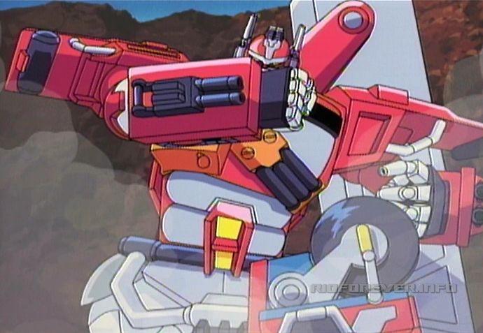 Optimus Prime 098