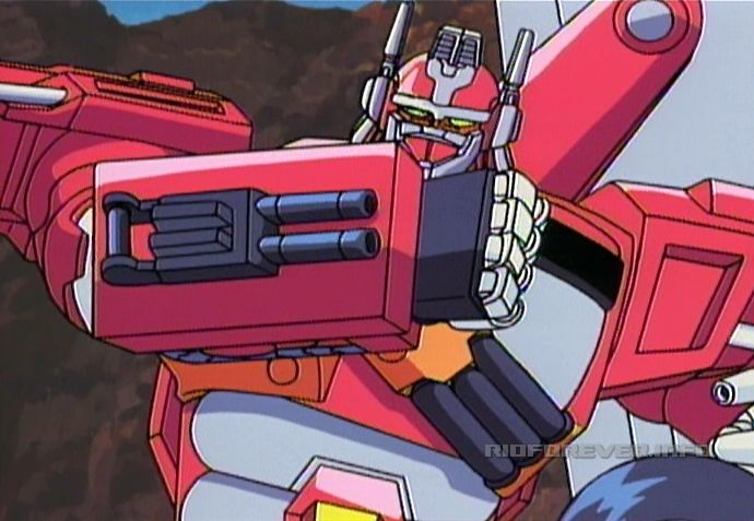 Optimus Prime 099