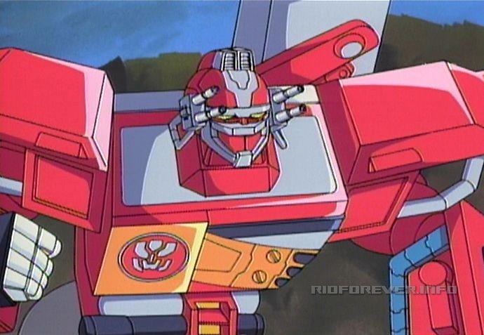 Optimus Prime 100