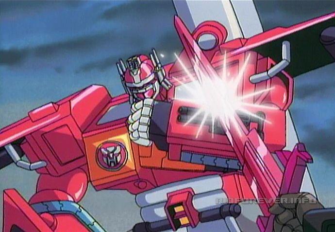 Optimus Prime 101