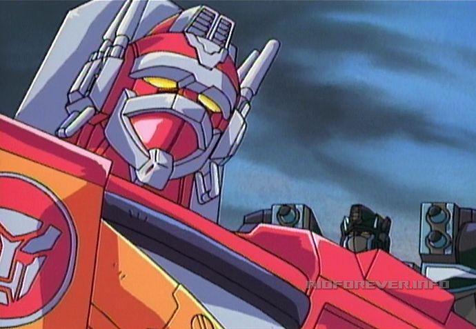 Optimus Prime 102