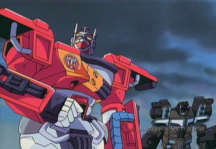 Optimus Prime 103
