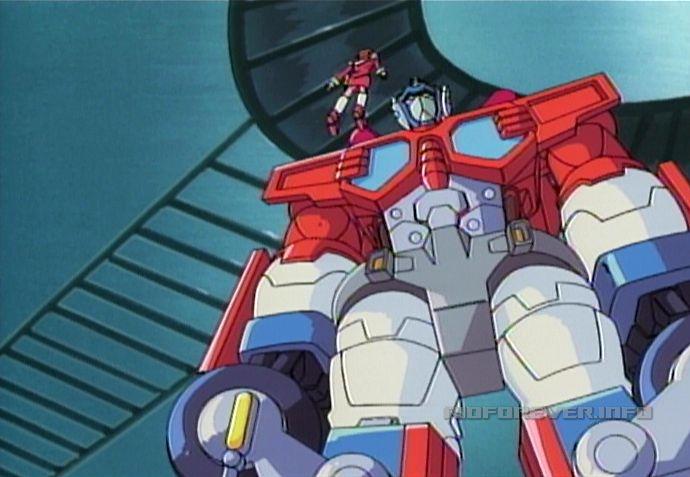 Optimus Prime 104