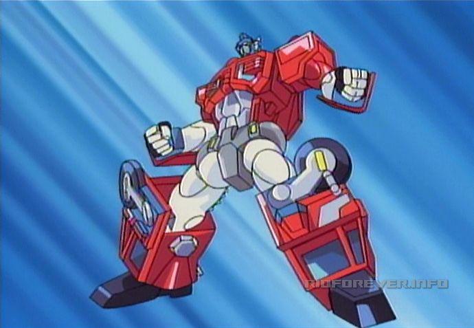 Optimus Prime 105