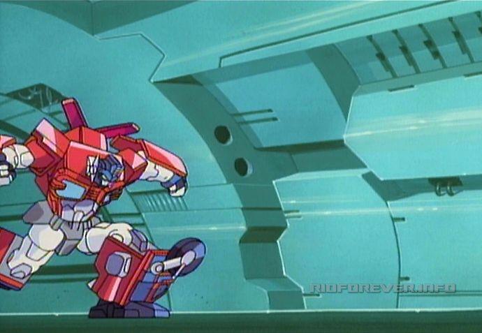 Optimus Prime 106