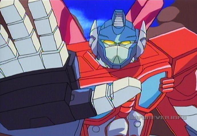 Optimus Prime 107