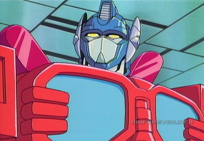 Optimus Prime 108