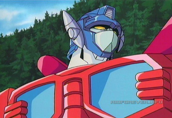 Optimus Prime 109