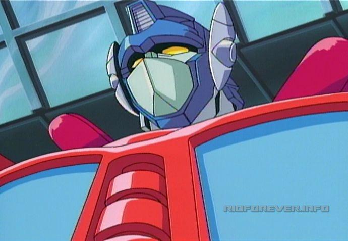 Optimus Prime 112
